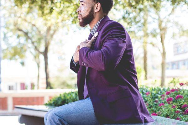 Les occasions pour porter un blazer